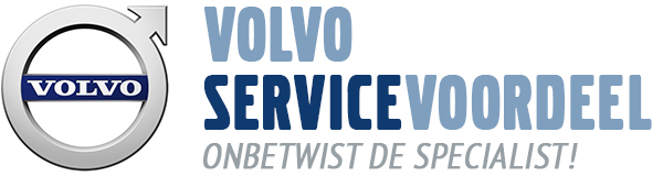 Volvo Service Voordeel.nl